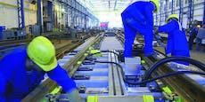 voestalpine streicht bis zu 550 Jobs in der Steiermark