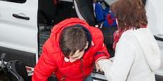 """""""Soll brennen"""": Busfahrer beschimpft behinderten Bub"""