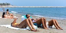 Reisewarnung für Spanien wohl nur noch Frage der Zeit