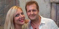 Flirt stellt falsche Frage, Büchner-Witwe löscht Nummer