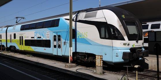 Die infizierte Person war mit der Westbahn unterwegs.