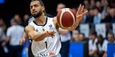Corona-Leugner: Basketball-Profi verliert seinen Job