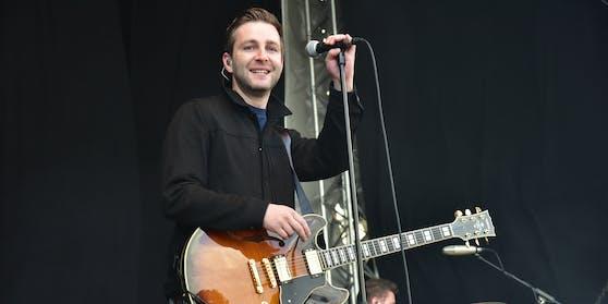 """Josh (""""Cordula Grün"""") ist live beim """"Mit Abstand Festival"""" inRattenberg (Bezirk Kufstein) mit dabei."""