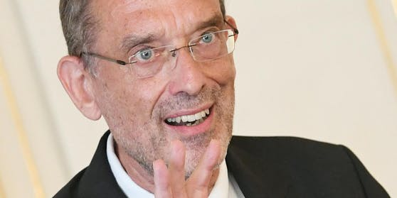 Bildungsminister Heinz Faßmann ist gegen die Maskenpflicht im Unterricht.