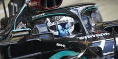 Tür zu für Vettel! Bottas verlängert bei Mercedes