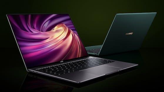 Huawei MateBook X Pro verfügt über alle Eigenschaften, die ein modernes Gerät in den Zeiten des mobilen Arbeitens haben muss.