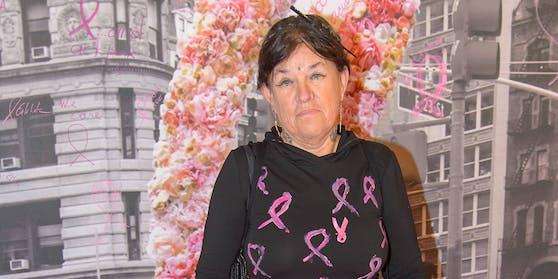Bar-Legende Marianne Kohn wehrt sich gegen Beleidigungen im Netz.