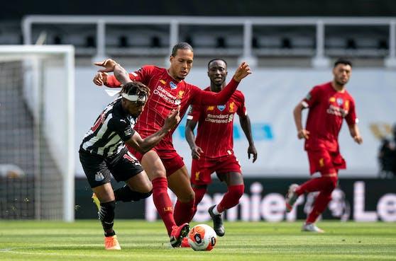 Liverpool und Co. wollen nur noch drei Wechsel pro Spiel