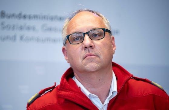 Gerry Foitik