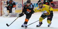 Eishockey-Liga nimmt am 25. September Spielbetrieb auf