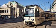 Badner Bahn wieder meistgenutzte Regionalbahn