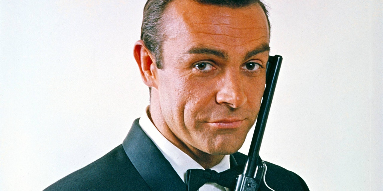 James Bond Heute