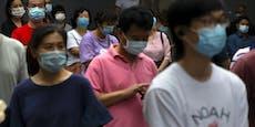 Neue Seuche grassiert in China, es gibt bereits Tote