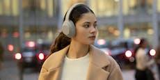 Sony mit Nachfolger des besten Kopfhörers überhaupt