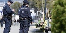 Aktion scharf am Donaukanal: Polizei verstärkt Präsenz