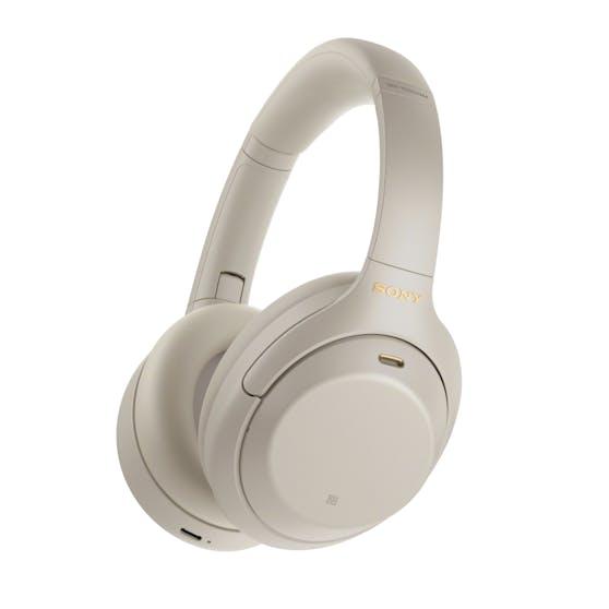 Sony präsentiert den kabellosen Noise Cancelling Kopfhörer WH-1000XM4.