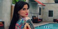 Megan Fox Double wurde 1 Mio. Dollar für Porno geboten