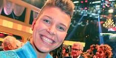 """Postler spricht Virginia Ernst mit """"Junger Mann"""" an"""