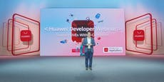 HUAWEI-Technologien für wachsende E-Commerce Branche