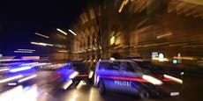 32-Jähriger fliegt völlig betrunken aus Wiener Bar