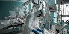Jüngste Corona-Patientin auf Intensivstation ist 19