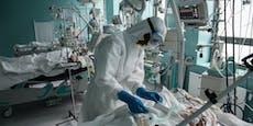 Corona-Erkrankte haben noch Monate später Lungenschäden