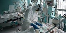 Neue Virus-Mutation wird von PCR-Test kaum erkannt