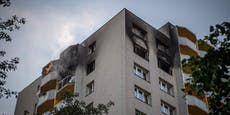 11 Tote bei Brand in Tschechien: Feuer wurde gelegt