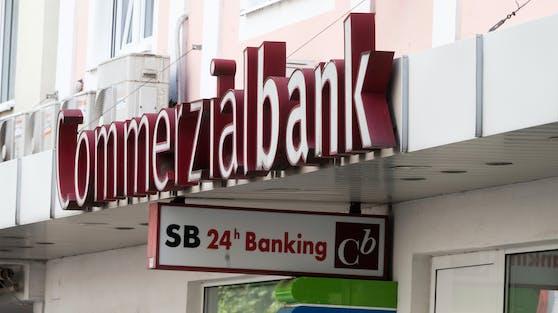 Die Bank war bereits im Jahr 2000 pleite.