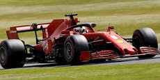 Debakel für Vettel, Bottas holt die Pole-Position