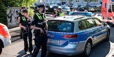 Einbrecher (54) stirbt nach Coup bei Bestatter