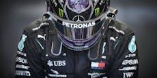 Darum hat Hamilton noch nicht bei Mercedes verlängert