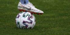 Sauf-Tour nach Niederlage: Fußball-Profis haben Corona
