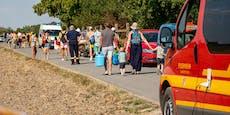 Illegale Badegäste behindern Retter: 17-Jähriger stirbt