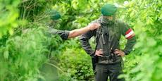 Bundesheer schickt mehr als 1000 Soldaten an Grenze