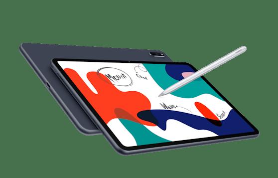 Huawei MatePad: Der smarte Tablet Allrounder für jede Situation.