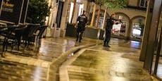 Schüsse in Wels: Patronenhülse gefunden