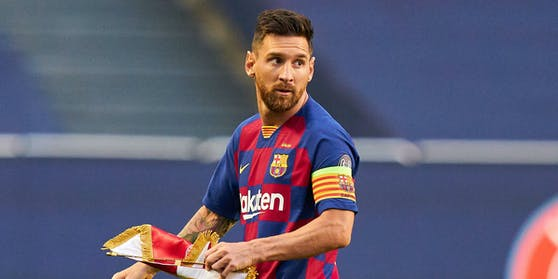 Messi-Vater Jorge reist nach Barcelona.
