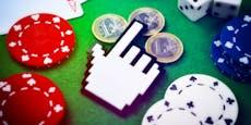 Lotto-Gewinner verzockt 1,5 Mio. Euro in Online-Casino