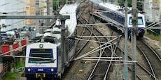 S-Bahn-Ausfall in Wien legte Frühverkehr lahm