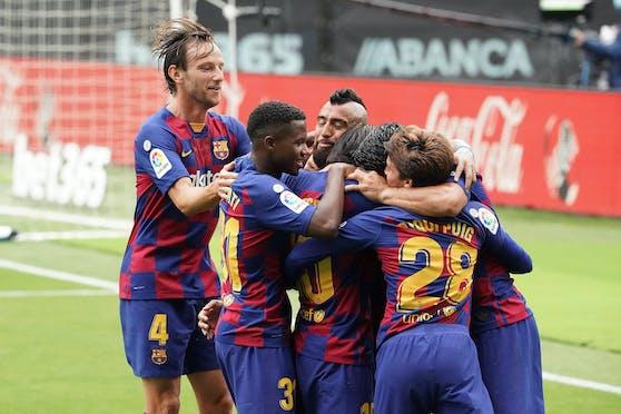 Ivan Rakitic kehrt dem FC Barcelona den Rücken.