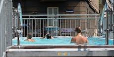 25.000 Besucher: Zukunft des Gürtel-Pools ungewiss
