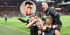 """Junuzovic: """"Für Messi wäre es in Salzburg nicht leicht"""""""