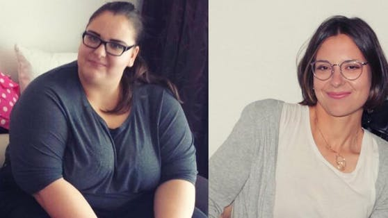 Saskia aus Deutschland reduzierte ihr Gewicht innerhalb von eineinhalb Jahren von 172 Kilogramm auf 76 Kilo - ganz ohne komplizierte Diät.