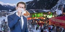 Maskenpflicht in Gondeln: So geht heuer Skifahren