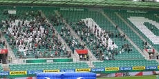 Lockdown-Ende für Indoor-Sport, Comeback der Fans