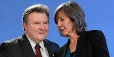 Rot-grüne Koalition führt im Wählerwillen haushoch