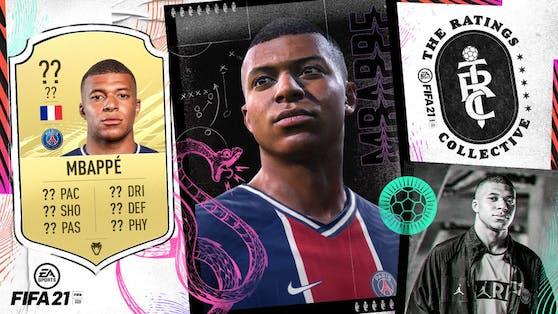 EA Sports enthüllt die besten Spieler auf FIFA 21.