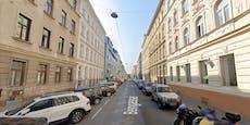 Dienstunfähig – Gehsteig-Radler attackiert Polizisten
