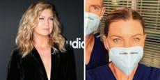 """Pompeo dreht Corona-Staffel für """"Grey's Anatomy"""""""